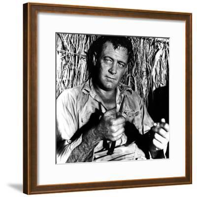The Bridge on the River Kwai, William Holden, 1957