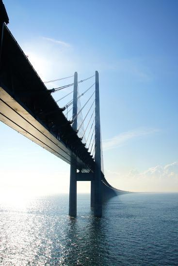 The Bridge-ultrakreativ-Photographic Print