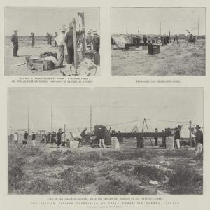 The British Eclipse Expedition to Spain under Sir Norman Lockyer
