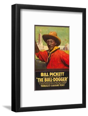 The Bull - Dogger