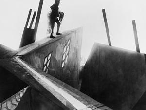 The Cabinet of Dr. Caligari, 1920