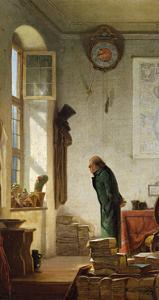 The Cactus Enthusiast, 1850