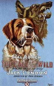 The Call of the Wild De Fredjackman 1923