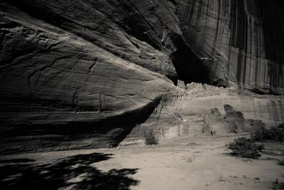 The Canyon De Chelly Anasazi Ruins-Ben Horton-Photographic Print