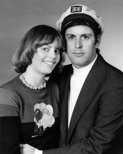 The Captain and Tennille--Photo