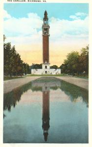 The Carillon, Richmond, Virginia