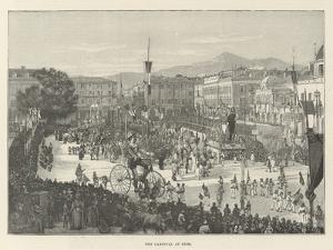 The Carnival at Nice