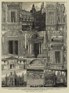 The Certosa of Pavia