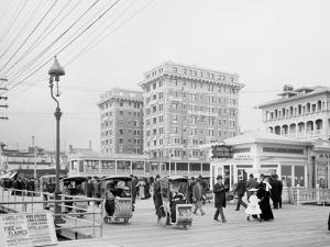 The Chalfonte, Atlantic City, New Jersey
