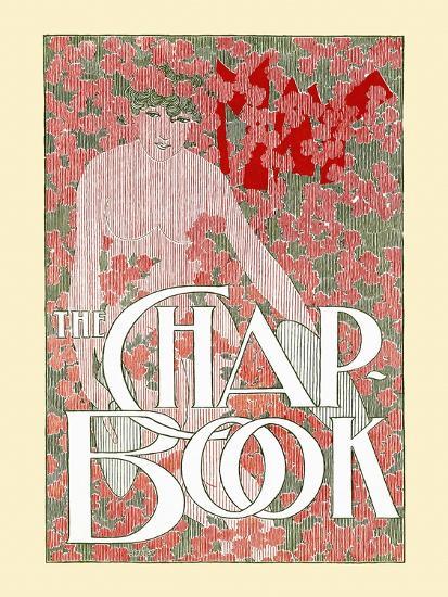 The Chap-Book May-Will Bradley-Art Print