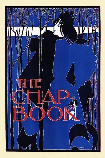 The Chap-Book-Will Bradley-Art Print