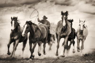 The Chase I-David Drost-Photographic Print