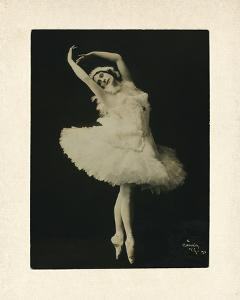 Anna Pavlova by The Chelsea Collection