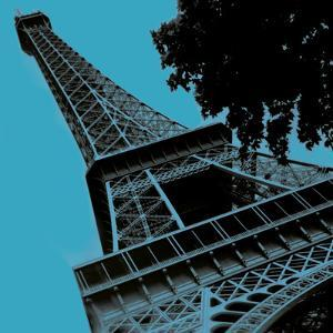 Bold City - Paris by The Chelsea Collection