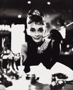 Breakfast At Tiffany's I by The Chelsea Collection