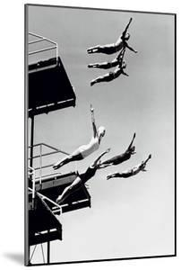 High Dive by The Chelsea Collection