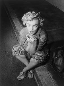 Marilyn, 1952 by The Chelsea Collection