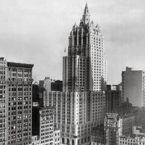 New York Life Insurance Building by The Chelsea Collection