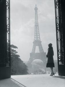 Paris Dreams by The Chelsea Collection