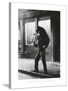 Singing in the Rain by The Chelsea Collection