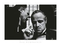 The Godfather-The Chelsea Collection-Art Print