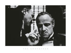 The Godfather by The Chelsea Collection