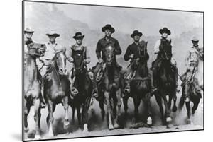 The Magnificent Seven by The Chelsea Collection