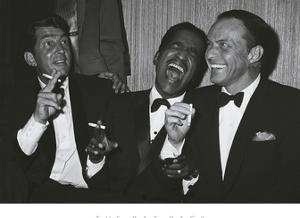 The Rat Pack - Detail by The Chelsea Collection