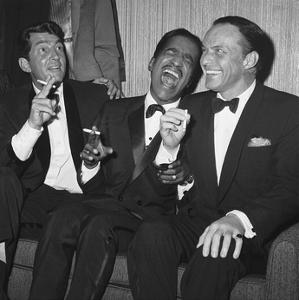 The Rat Pack by The Chelsea Collection