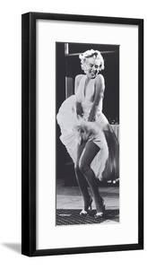 The Seven Year Itch - Detail by The Chelsea Collection