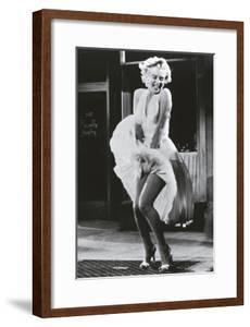 The Seven Year Itch by The Chelsea Collection