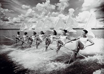 Water Ski Parade