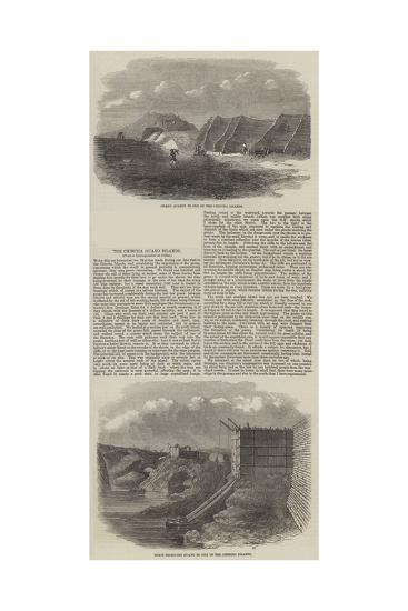 The Chincha Guano Islands--Giclee Print