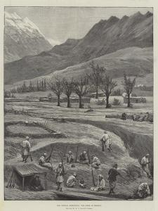 The Chitral Expedition, the Siege of Reshun