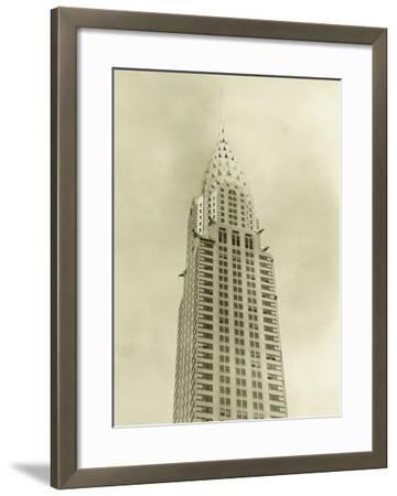 The Chrysler Building, New York City, c.1930