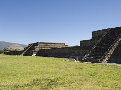 The Citadel, Teotihuacan, Unesco World Heritage Site, North of Mexico City, Mexico, North America-R H Productions-Photographic Print