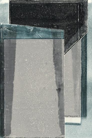 The City Gates II-Rob Delamater-Premium Giclee Print