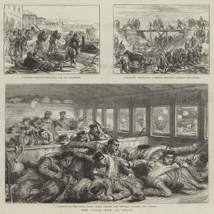 The Civil War in Spain