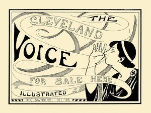 The Cleveland Voice, For Sale Here