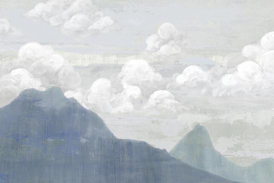 The Climb I-Andrea Ciullini-Art Print