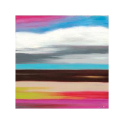 The Cloud-Mary Johnston-Giclee Print