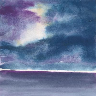 The Clouds II-Chris Paschke-Art Print