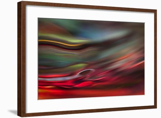 The Clouds of Jupiter-Ursula Abresch-Framed Photographic Print