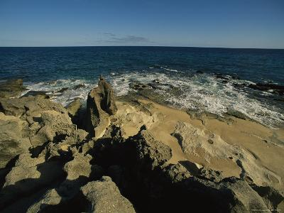 The Coastline Near San Jose Del Cabo, Baja California Sur, Mexico-Michael S^ Lewis-Photographic Print