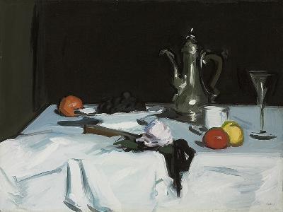 The Coffee Pot, C. 1905-Samuel John Peploe-Giclee Print