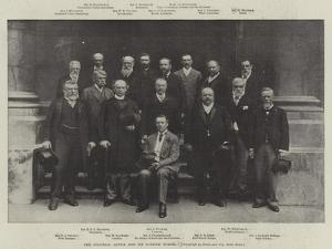 The Colonial Office and its Jubilee Guests