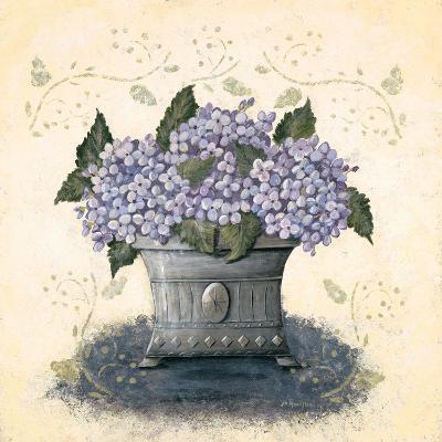 The Color Purple I-Jo Moulton-Art Print