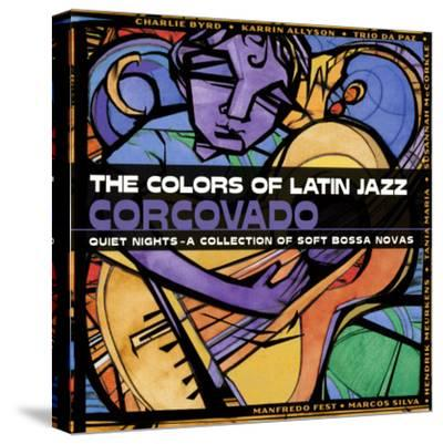 The Colors of Latin Jazz: Corcovado