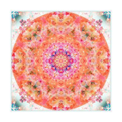 The Colors Of My Soul-Alaya Gadeh-Art Print