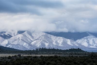The Columbine Hondo Proposed Wilderness in the High Sangre De Cristo Mountain Range-Michael Melford-Photographic Print